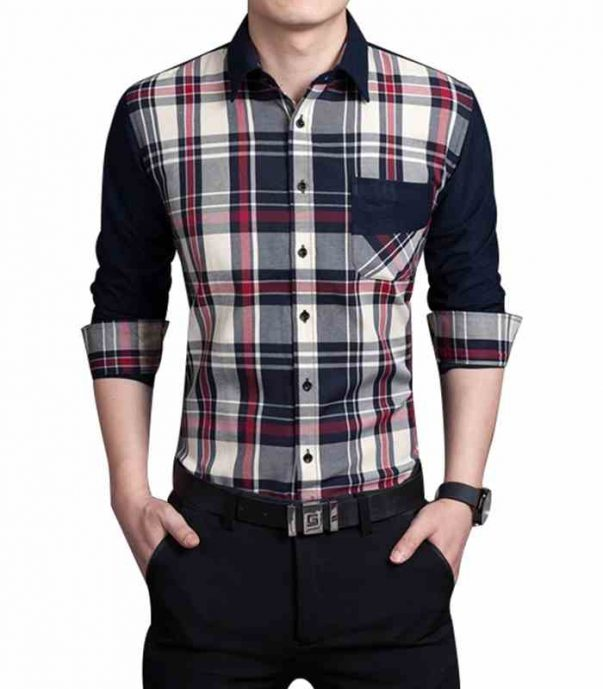 Wholesale Outstanding Mens Flannel Shirt Manufacturer