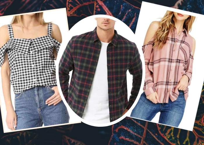 3 Latest Designs You Can Add To Your Flannel Private Label Shirt